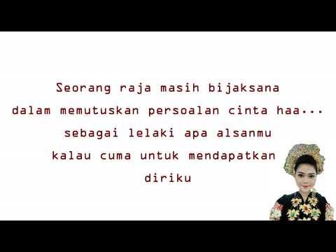 Download PUPUT LIDA 2 SULSEL - Cincin Kepalsuan Lirik Mp4 baru