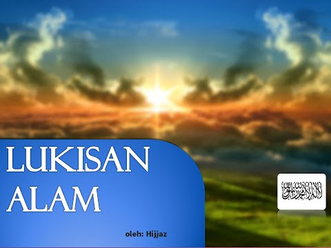 Hijjaz - Lukisan Alam Full HD Mp3