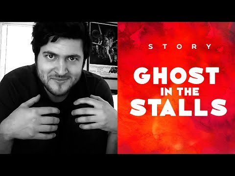 Bathroom Stall Story Youtube ghost in the stalls / story - youtube