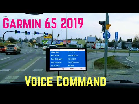 voice-comand-test-on-the-road-garmin-drivesmart-65
