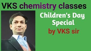 Children's Day Special BY VKS SIR