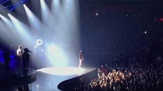 Filthy, Justin Timberlake, Washington DC, 3-18-18
