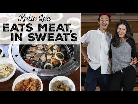 Korean BBQ at Insa | Food Network