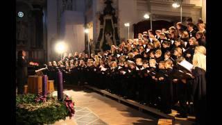 Bach: Wachet auf, ruft uns die Stimme