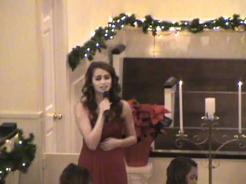 From This Moment Shania Twain Cover by Logen Hall