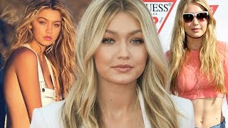 9 Things You Didn't Know About Gigi Hadid