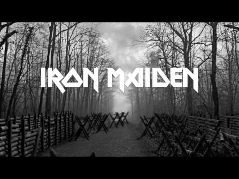 Iron Maiden - Afraid to Shoot Strangers (HD)