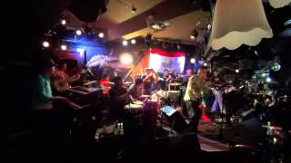 Latin Bugaloo - MOLO Live! 12 SEP 2015