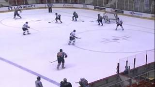 WB Jr. Pens vs Hyland Hills Jaguars, Game 1, Lake Placid, 4/2/15