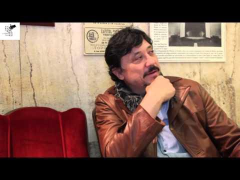 Creadora Films entrevista a Carlos Bardem
