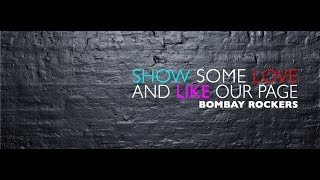 Bombay Rockers Goes Crazy Live On Ari Ari @ Hotel Taj Palace, Delhi - 28/06/2014