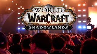 Reakcja Blizzconu 2019 na WoW: Shadowlands!