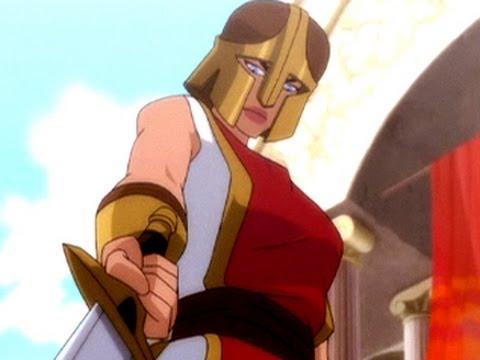 Wonder Woman - Feature Clip