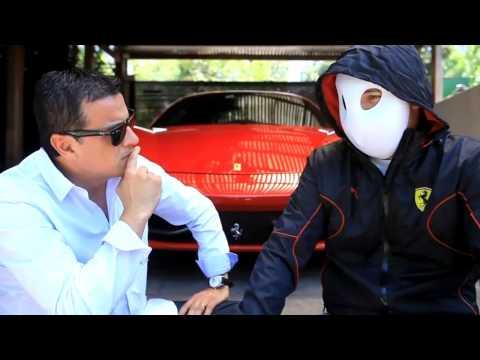 Carreras Clandestinas ABC1 Reportaje Canal 13