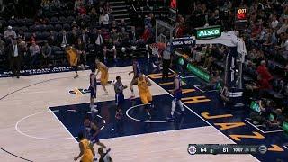 3rd Quarter, One Box Video: Utah Jazz vs. Los Angeles Clippers