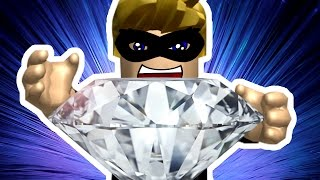 How To Rob The Jewelry Store in Roblox (Obby) !