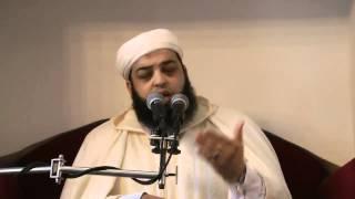 حقيقة منقبة سلا التي تضرب البنات بشفرة الحلاقة ثم تلوذ بالفرار - الشيخ زكريا بن عبد العظيم