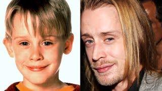 10 najsławniejszych dzieci na świecie, które dorosły