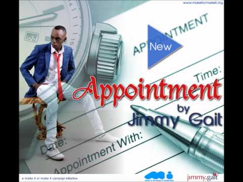 Appointment by Jimmy Gait