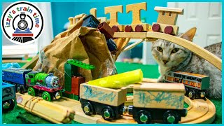 Thomas and Friends Track and FAN MAIL!