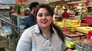 Gopal sweets Ludhiana.Diwali Festival 2017 .malhar Road .punjabi Fox Times .Life Style Desk .H-Dua