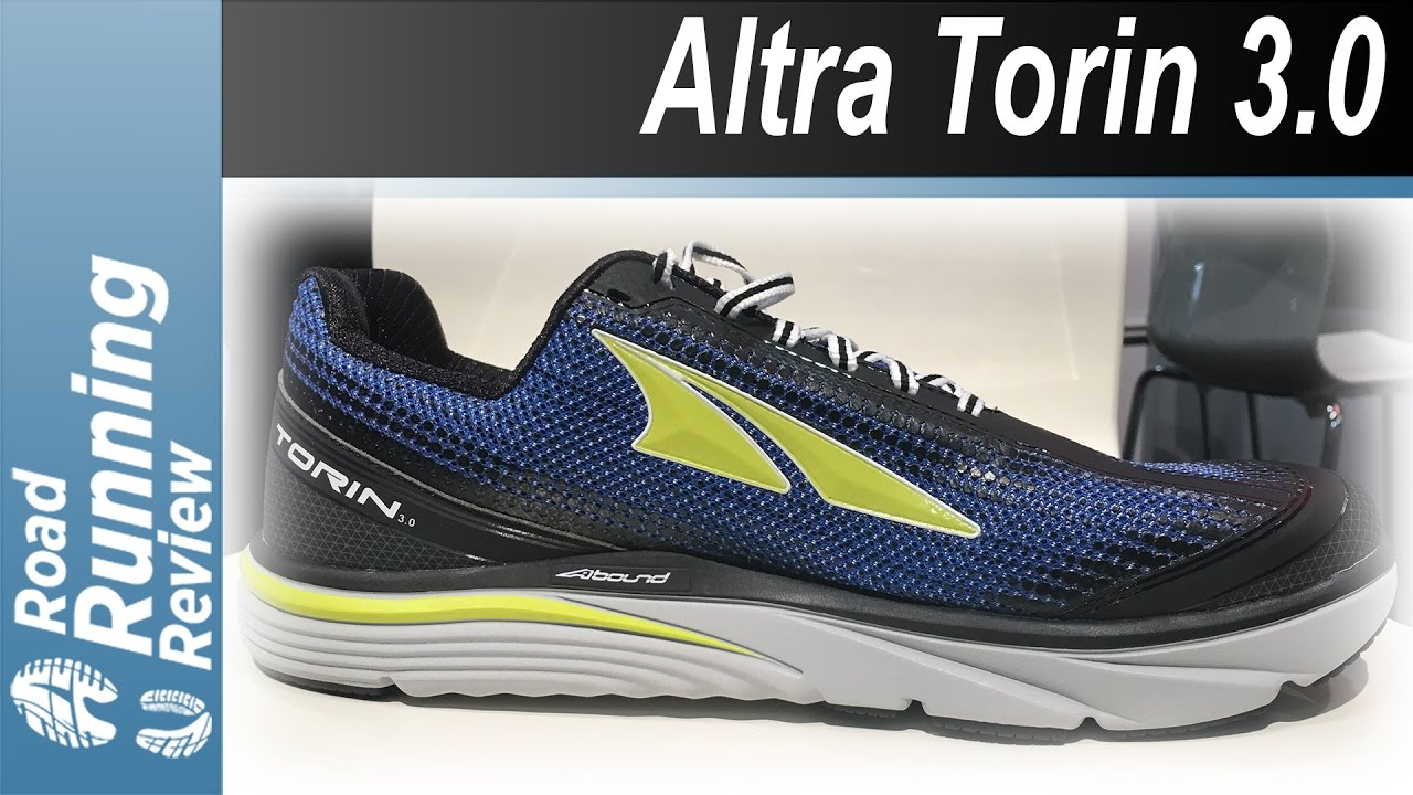2019 hot sale aliexpress exceptional range of colors Altra Torin 3.0 Preview