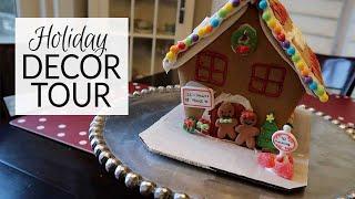 Holiday Decor Tour | 2019