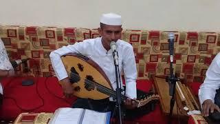 "Gambus Palembang - Mozaig Jalsah ""Sukaro"" 300617"