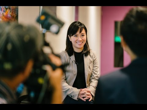 Enabling lawyers in Asia -- Channel News Asia interviews AsiaLawNetwork