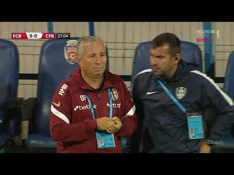 FC Botosani CFR Cluj Goals And Highlights