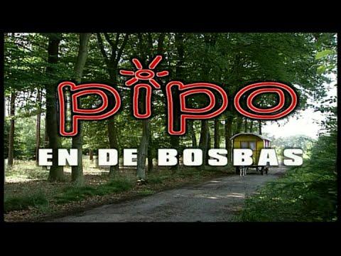 Pipo en de Bosbas (1998)