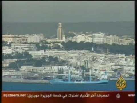 الاشرعة السوداء .. وثائقي عن نكبة المورسكيين لبرنامج تحت المجهر قناة الجزيرة ج4