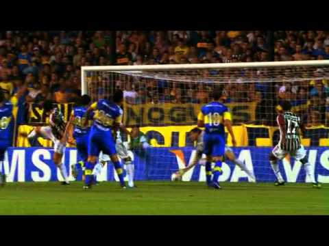 Comercial: Fluminense X Boca Juniors | FOX Sports