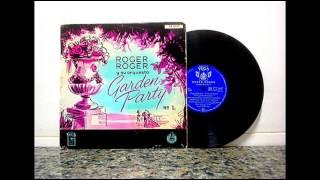 Roger Roger - Charmanie  (1953)