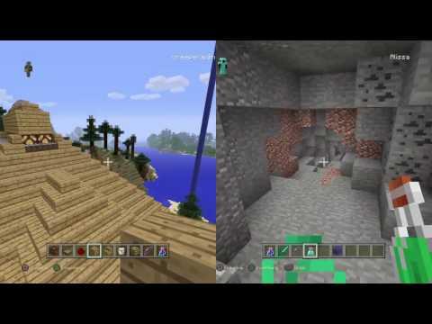 Minecraft: PlayStation®4 Edition |Dancing Blocks