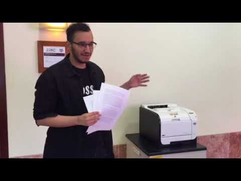 Definitely a printer