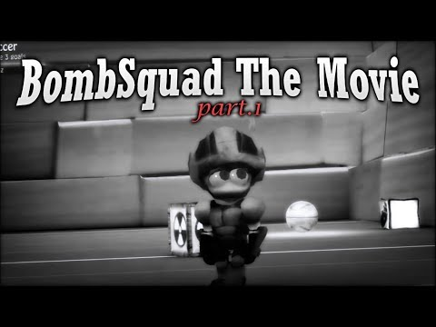 BombSquad La Pelicula [Part.1]