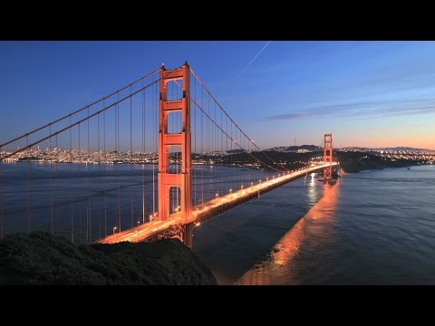 Paseando por San Francisco; California. Video # 1