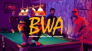 Olexesh - BWA feat. Celo & Abdi, Hanybal (prod. von Drunken Masters) [Official Video]