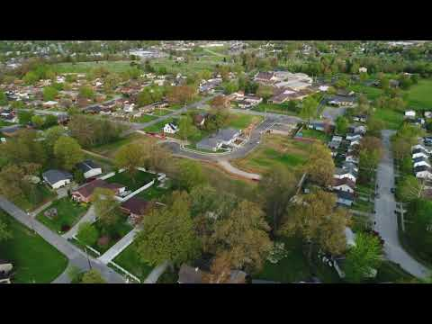 Central Park Community Tour | Owensboro, KY