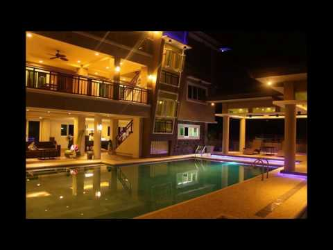 SYDNEY Private Pool Resort in Pansol Calamba City,Laguna hills Subdivision