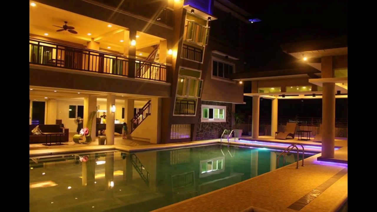 sydney private pool resort in pansol calamba city laguna hills