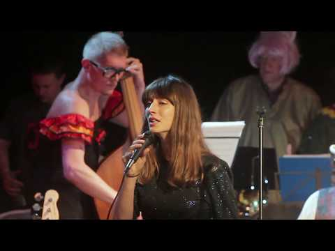 The Kiss (JudeeSill)  - The Fantasy Orchestra