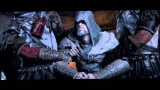 My Assasin's Creed - Revelations  trailer-- [Inception Soundtrack Trailer music - Mind Heist]