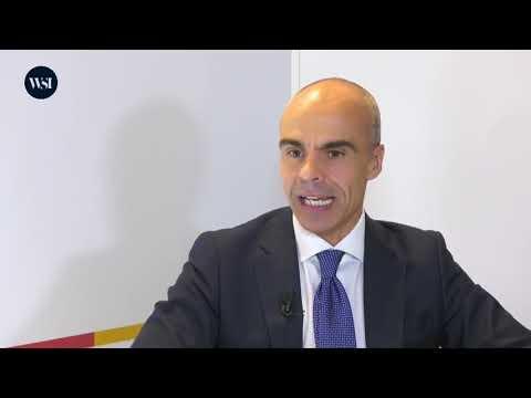 Consulentia 2018: Stefano Lenti, Resp. area consulenti finanziari e Wealth bankers di IWBank PI