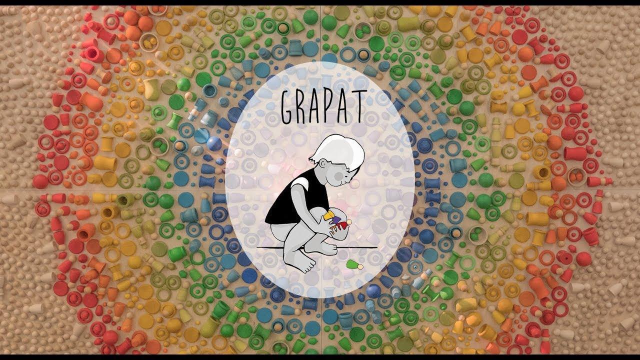Grapat Wooden Toys From Oskars Wooden Ark Australia