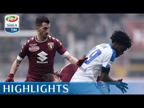 Download Torino - Atalanta - 1-1 - Highlights - Giornata 22 - Serie A TIM 2016/17