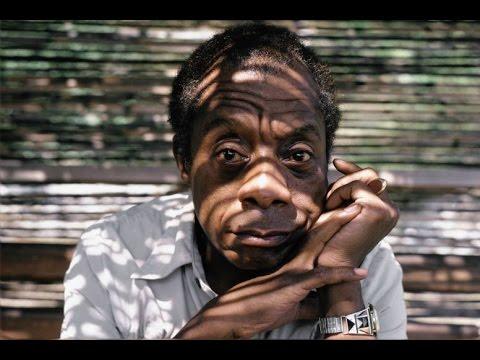 James Baldwin Speaks! Social Change & The Writer's Responsibility