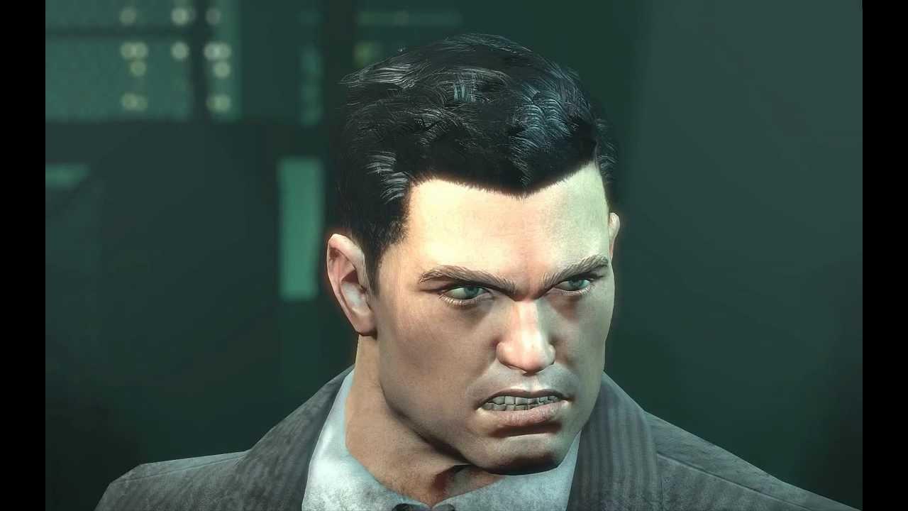"""Batman Arkham City"", ALL 3D Character Trophies + DLC ..."