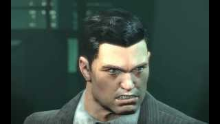 """Batman Arkham City"", ALL 3D Character Trophies + DLC Skins (HD quality)"